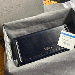 Alexander McQueen Wallet (PLS READ)